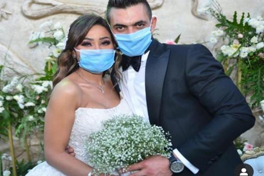 زفاف شقيقة محمد رمضان والقبض على زوجها حديث الناس على السوشيال ميديا