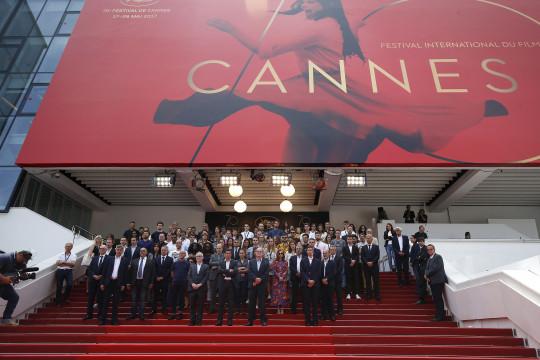 مهرجان كان السينمائي يلغي فعالياته لهذا العام