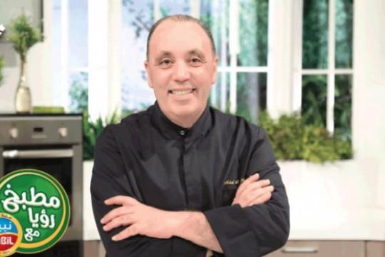 أشهى الأكلات والوصفات مع الشيف نضال في اليوم 25 من رمضان - فيديو