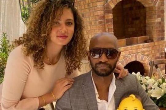 صورة اللاعب المصري شيكابالا تُعيد النقاش حول العُنصرية في عالم كرة القدم