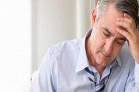 سن اليأس لدى الرجال، ما أعراضه، وكيف يُعالج؟- فيديو
