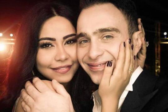 شيرين عبد الوهاب تُعلق على شائعة إنفصالها عن حسام حبيب