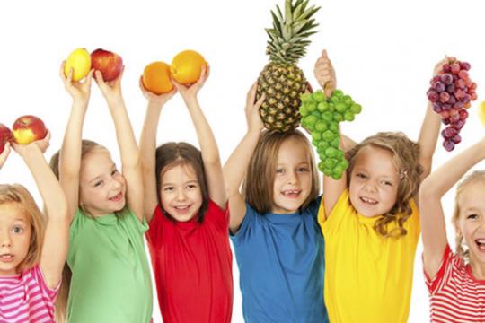 معلومات ونصائح خاصة بصحة الأطفال وتغذيتهم