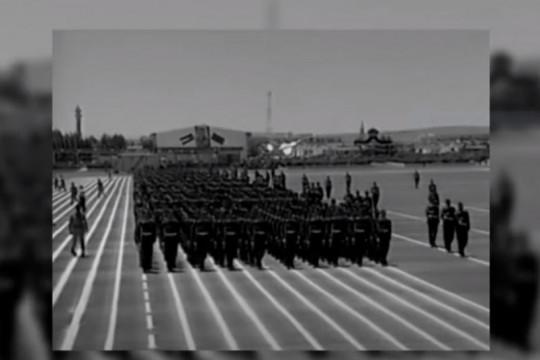 الأردنيون يحيون ذكرى تعريب قيادة الجيش.