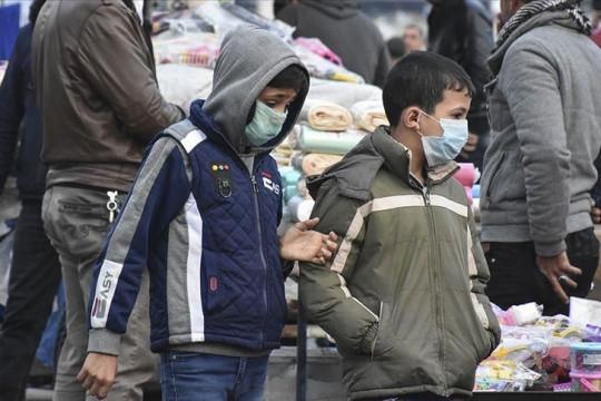 73 إصابة بكورونا جديدة الجمعة في فلسطين