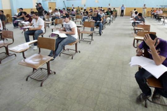 التربية والتعليم تُعلن برنامج الإختبارات التجريبية لطلبة الثانوية العامة - تفاصيل