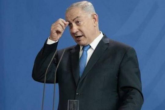نتنياهو يتلقى تهديدًا بقطع رقبته