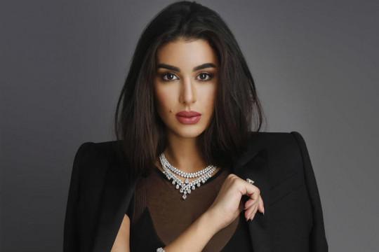 ساعة يد ياسمين صبري تُثير التساؤلات حول سعرُها